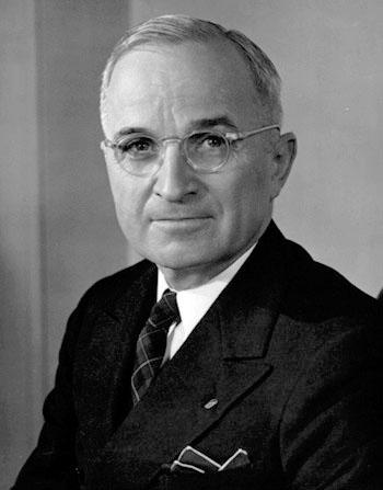 A Month After JFK's Murder, Truman Called For Abolishing The CIA