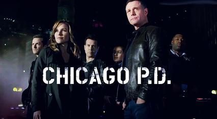 Chicago PD – Politia din Chicago (2014)