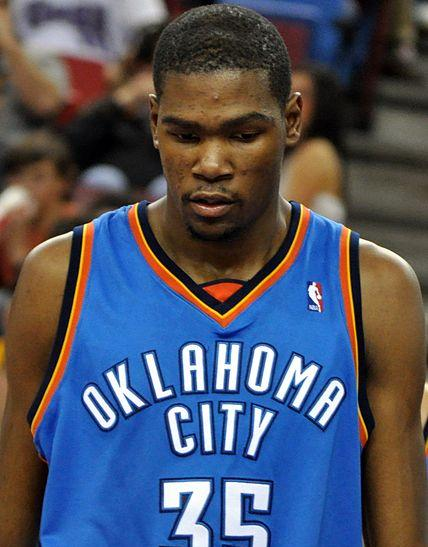 Reports: Kevin Durant, Fiancée Monica Wright Taking A Break From Relationship