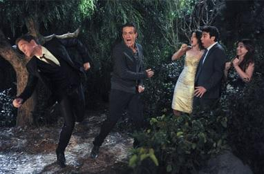 'How I Met Your Mother' Season 9 Spoilers: What Will Happen In The Midseason Premiere, 'Slapsgiving 3: Slappointment in Slapmarra'? [VIDEO]