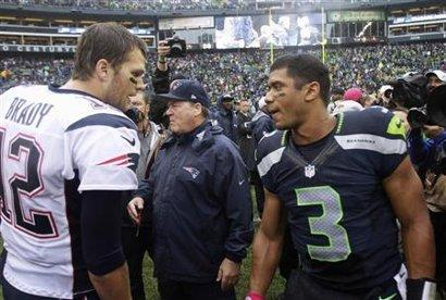 Seahawks Enter Championship Weekend As Super Bowl Favorites