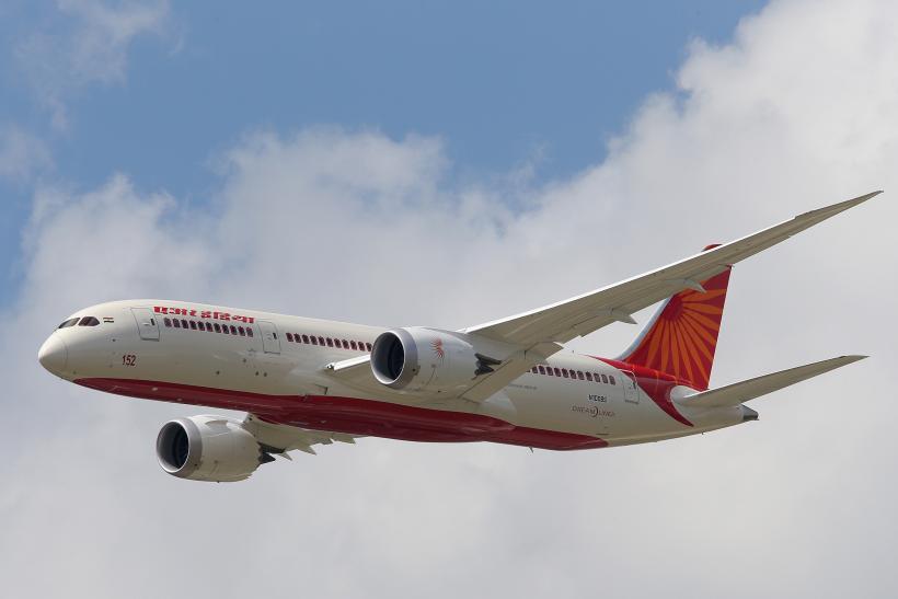 Air India_Dreamliner