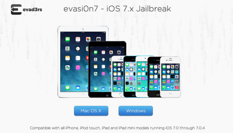Evasi0n 7 patched in iOS 7.1 beta 4