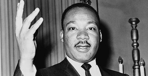 25 Inspirational Sayings To Share On Martin Luther King Jr. Day