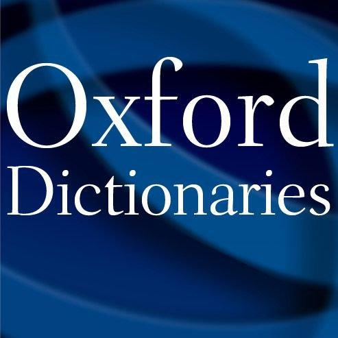 OED Attempts To Regain Relevance Under New Chief Editor