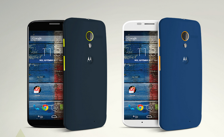 Moto X Battery Life Review Test Motorola X Phone