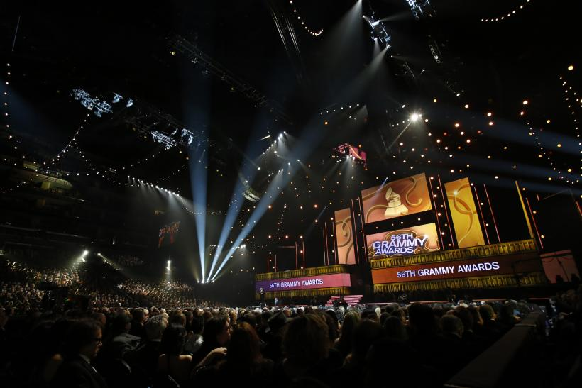Grammy Awards 2014 Recap