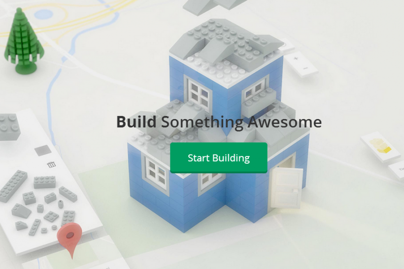 picture of Google and LEGO team up for new Chrome experiment that lets you build anything in your browser