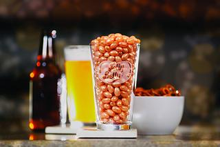 Beer-Flavored jelly bean