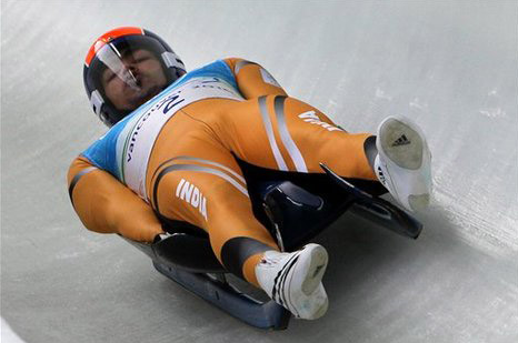 Dogecoin Sends Another Unlikely Athlete To Sochi