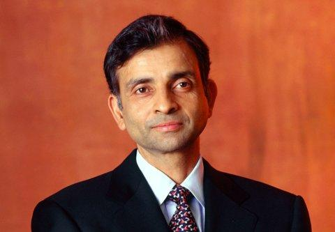 Can Software Tycoon Vivek Ranadive Make The NBA Popular In India?