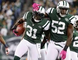 Cromartie Says Players Smoke Weed Despite Rules
