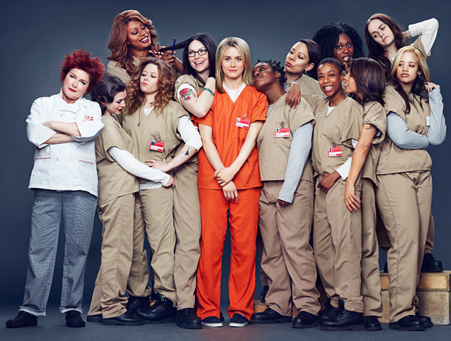Orange Is The New Black season 2 casting rumors