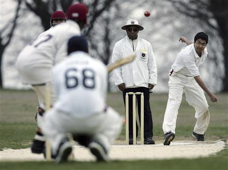 Could New York City Become Cricket Capital Of US?