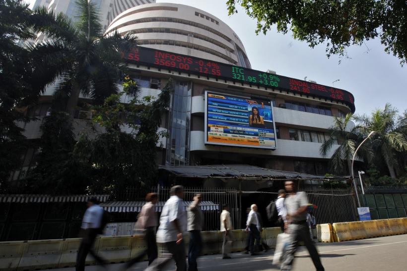 Bombay Stock Exchange