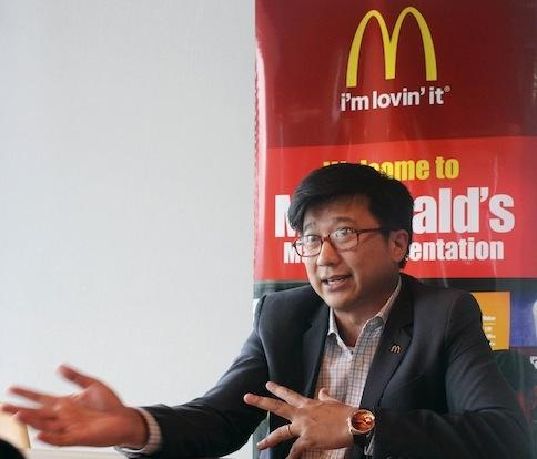 McDonald's Enters Vietnam … After Many Rivals