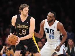 Gasol Prefers To Stay With Lakers