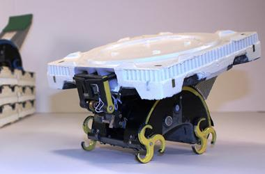 Robots Created To Act Like Termites