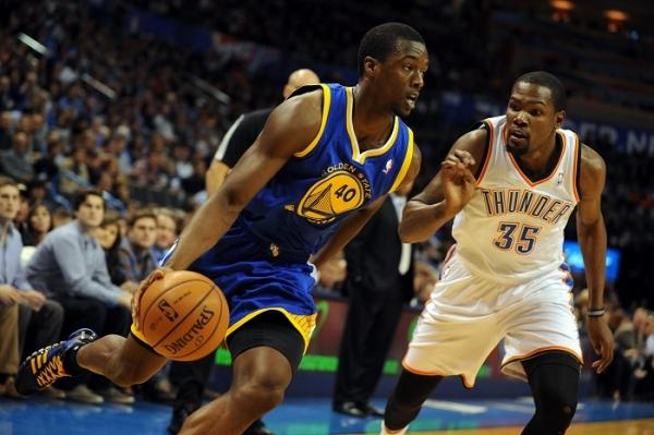 Harrison Barnes Golden State Warriors