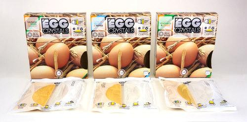 Dried Eggs Recalled