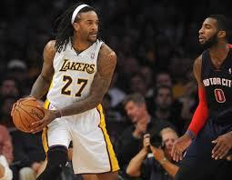 Lakers, Nets Discuss Jordan Hill Deal