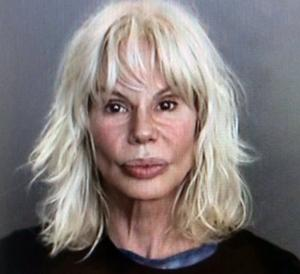 Bree Walker, Ex-KCBS Anchor, Arrested [PHOTO]