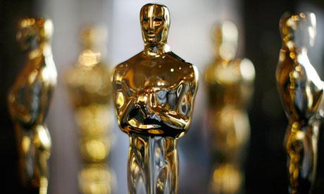 Oscar Predictions 2014: It Really Isn't Anybody's Game