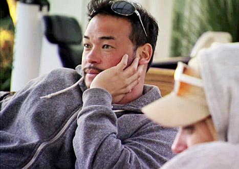 Jon Gosselin Slams Ex Kate On 'Couples Therapy': 'F---ing Die'
