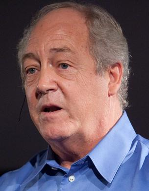 Greenpeace Co-Founder Patrick Moore Says 'No Scientific Proof' Climate Change Is Caused By Humans [POLL]