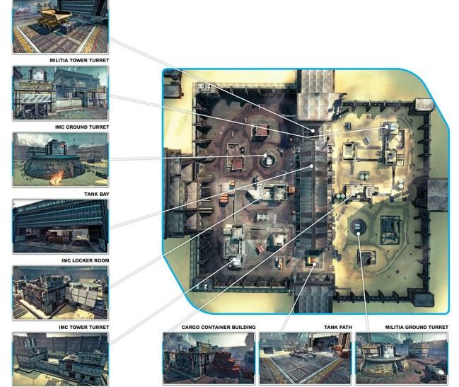 Leaked maps and modes appeared on Reddit on March 2, showing players maps and modes.