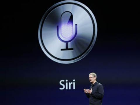 Apple iWatch Release Smartwatch Siri Reuters