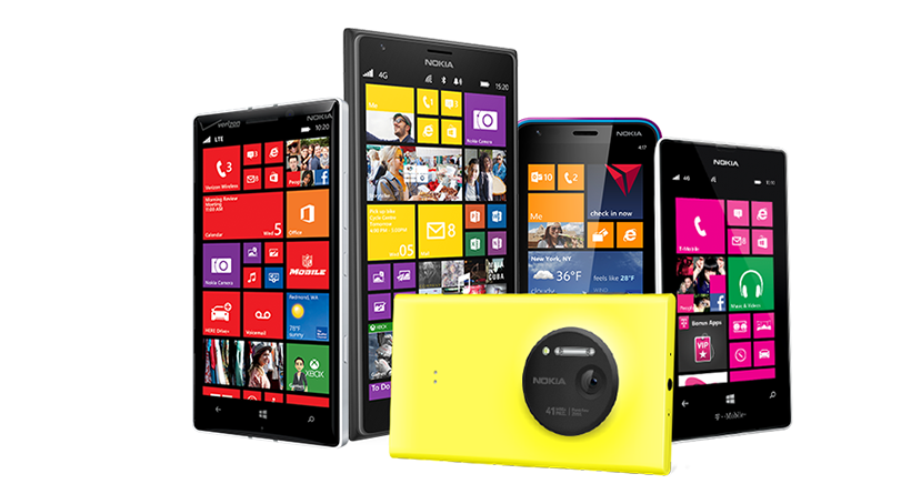 Windows Phone 8.1 Msft Microsoft Free