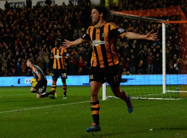 George Boyd Hull City