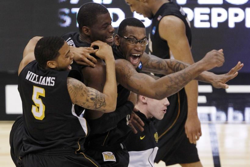 Wichita State College Basketball