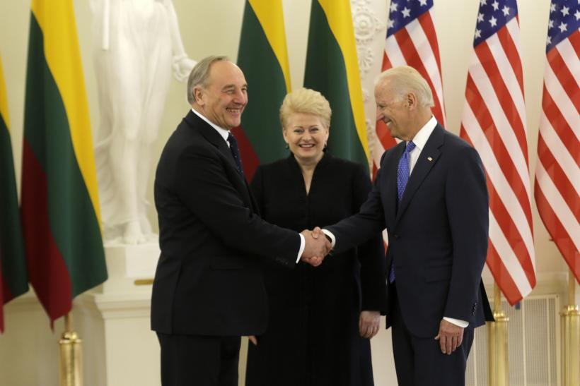 Biden Lithuania 20March2014