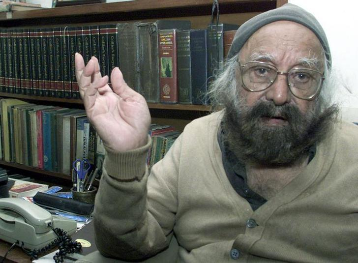 Khushwant Singh, Famed Indian Novelist And Bon Vivant, Dies At 99