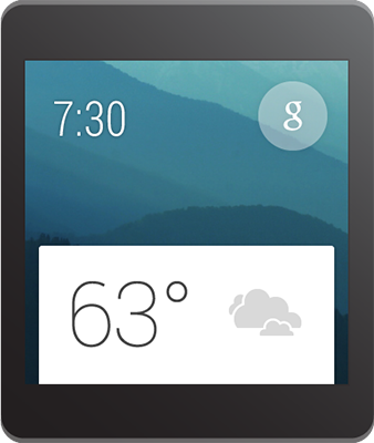 lg g watch moto 360 android wear weather