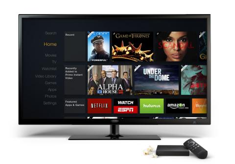 amazon kindle fire tv amzn