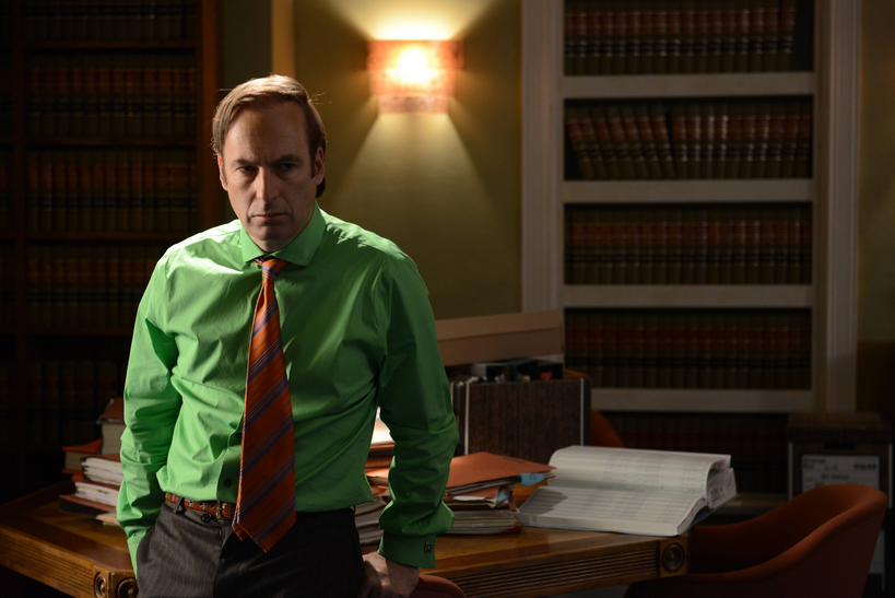 Better Call Saul spoilers