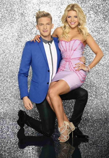 Dancing with the Stars spoilers