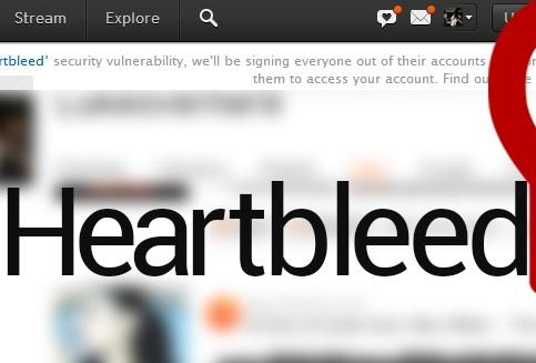 Heartbleed by LVillapaz 2