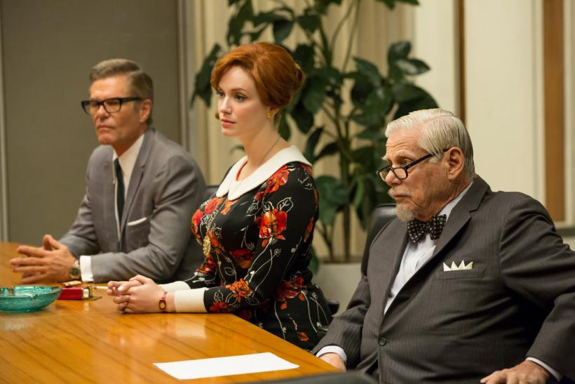 Mad Men season 7 spoilers