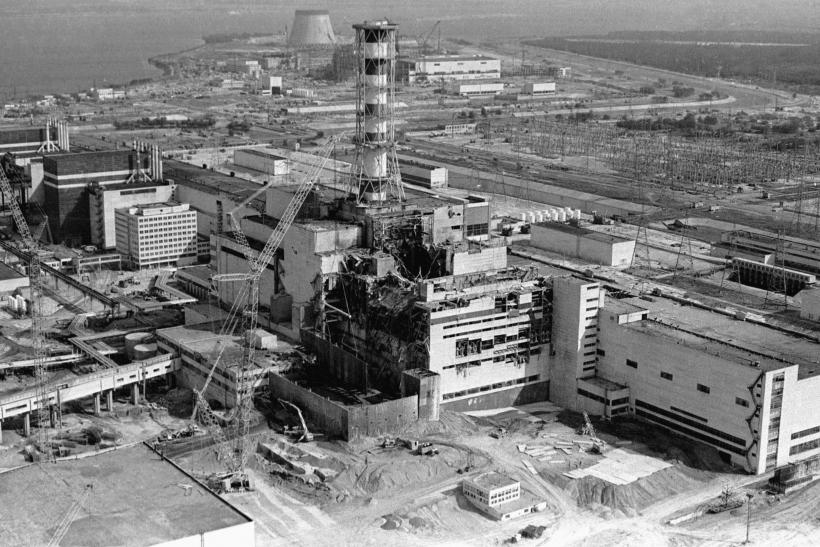 a look at the events during the chernobyl nuclear disaster Chernobyl, site of nuclear disaster, now a tourist zone  forest fires, seem to  stoke just as much fascination, drawing a steady stream of tourists.