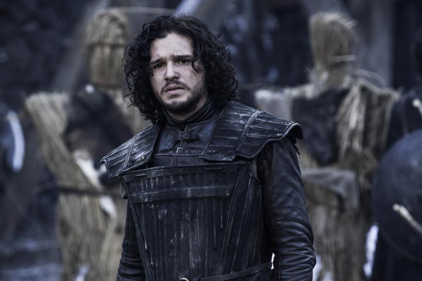 'Game Of Thrones' Season 4, Episode 3, 'Oathkeeper'