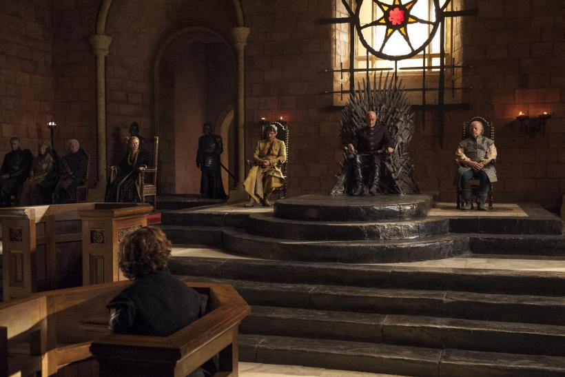 'Game Of Thrones' Season 4, Episode 6