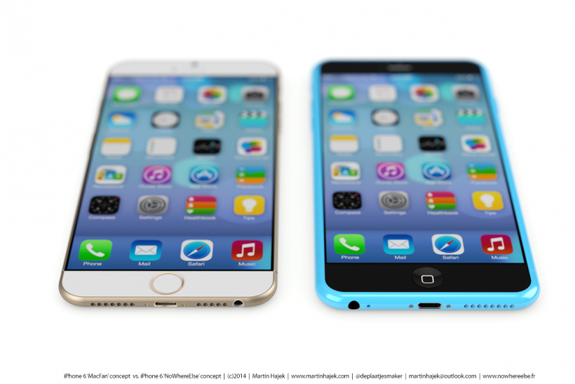 iPhone6-biggerdisplay
