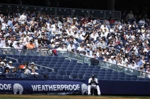 Subway Series Draws Less Attention