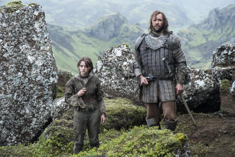 Game of Thrones Season 4 Finale Review