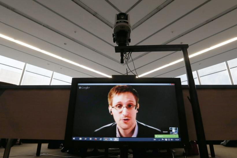 Meeting nearly daily, U.S. officials had hoped former NSA contractor Edward Snowden would slip up. He didn't.