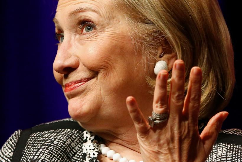 Will Hillary Clinton Run For President In 2016 Maybe